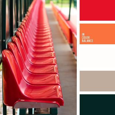 Цветовая палитра №638