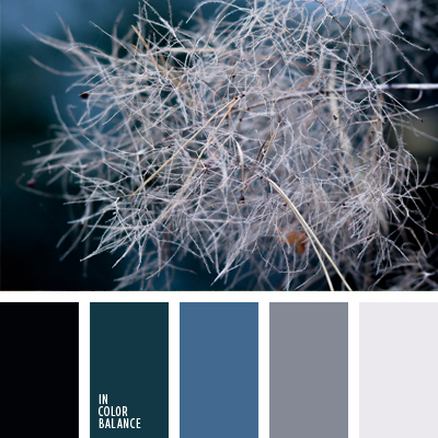 Цветовая палитра №643