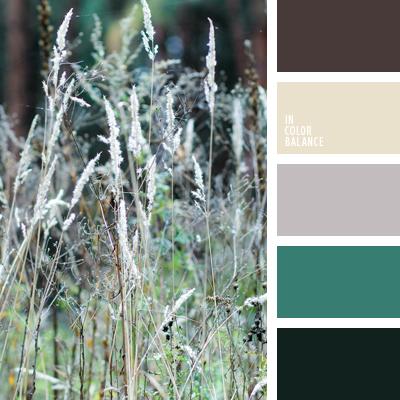 Цветовая палитра №646