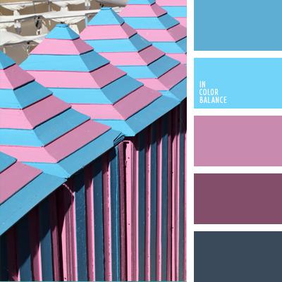 Цветовая палитра №656
