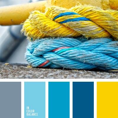 Цветовая палитра №659