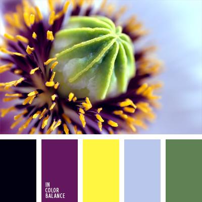 Цветовая палитра №660