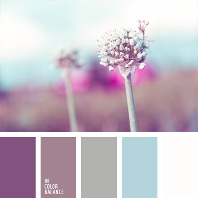 Цветовая палитра №682