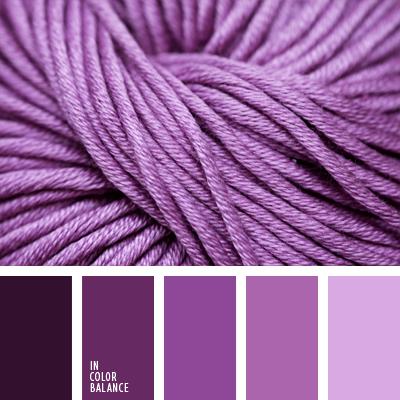 Цветовая палитра №685