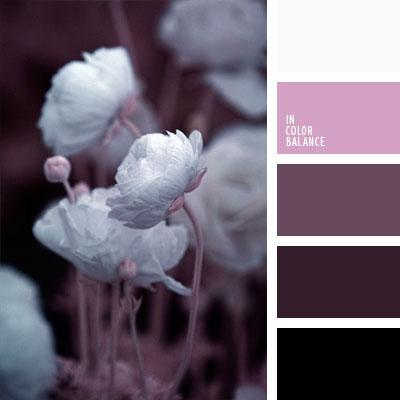 Цветовая палитра №686