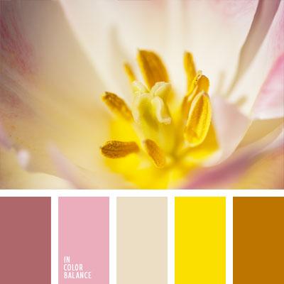 Цветовая палитра №690