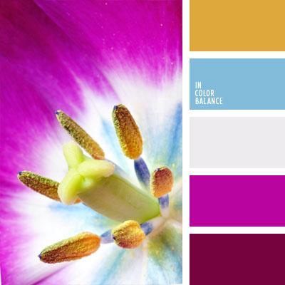 Цветовая палитра №692