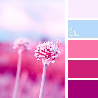 Цветовая палитра №702