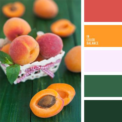 Цветовая палитра №703