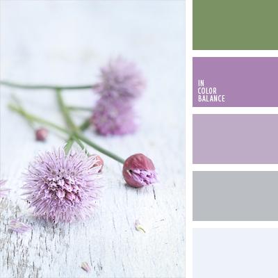 Цветовая палитра №706