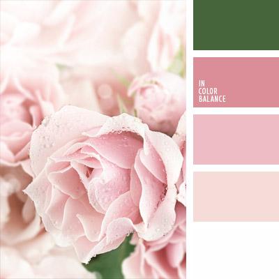 Цветовая палитра №713