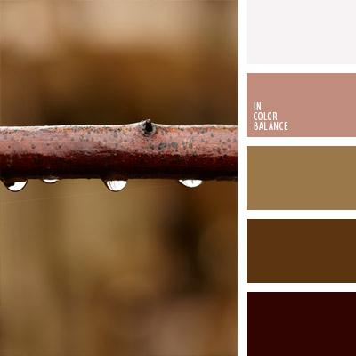 Цветовая палитра №741