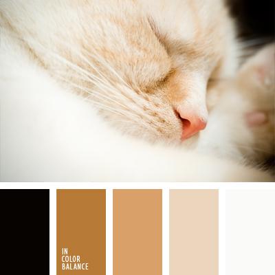 Цветовая палитра №758