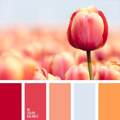 Цветовая палитра №759