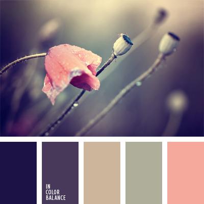 Цветовая палитра №765