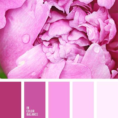 Цветовая палитра №779