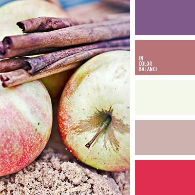 Цветовая палитра №790