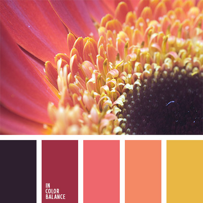 Цветовая палитра №792