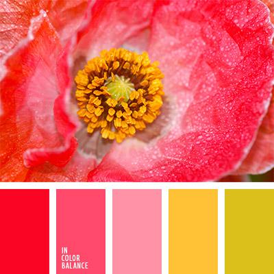 Цветовая палитра №794