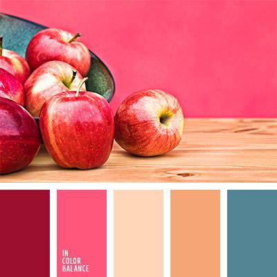 Цветовая палитра №797