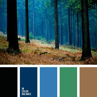Цветовая палитра №800