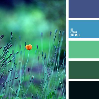 Цветовая палитра №812