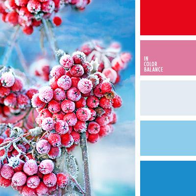 Цветовая палитра №817