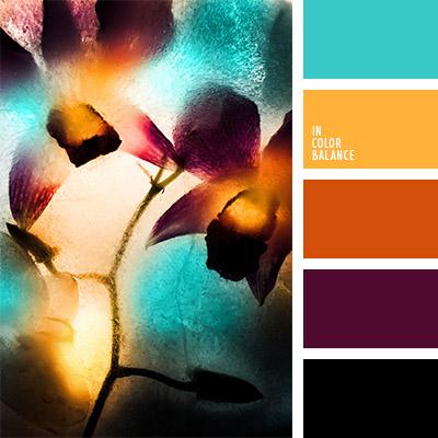 Цветовая палитра №825
