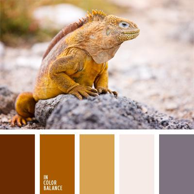 Цветовая палитра №857