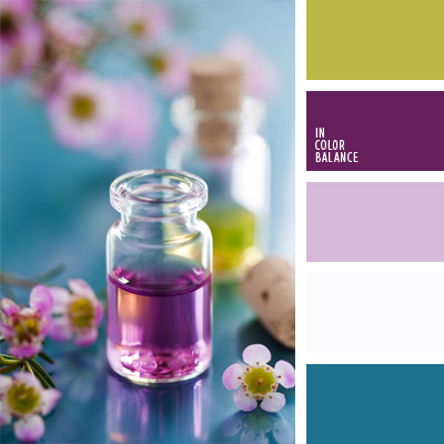 Цветовая палитра №868
