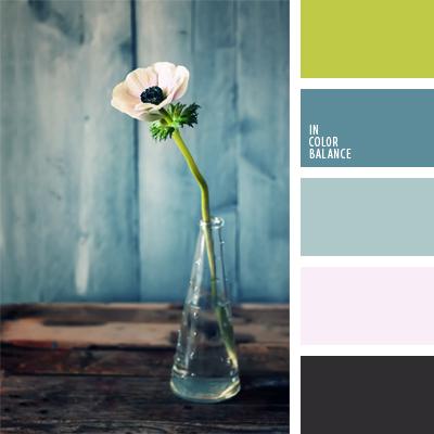 Цветовая палитра №877