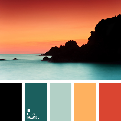 Цветовая палитра №883
