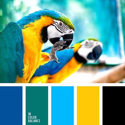 Цветовая палитра №901