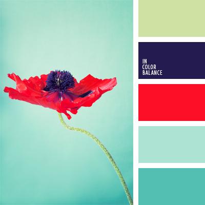 Цветовая палитра №923