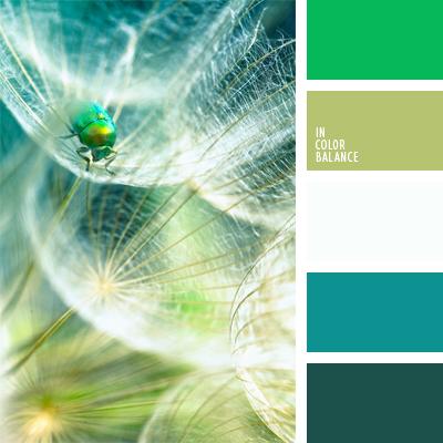 Цветовая палитра №928