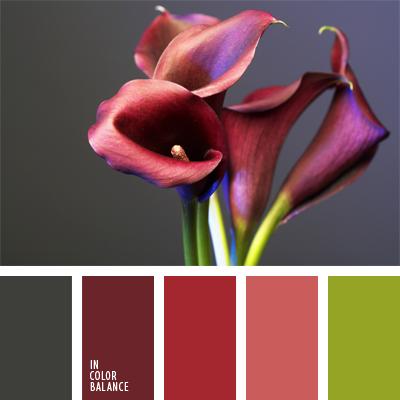 Цветовая палитра №933