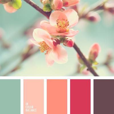 Цветовая палитра №939
