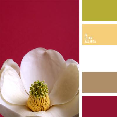 Цветовая палитра №951