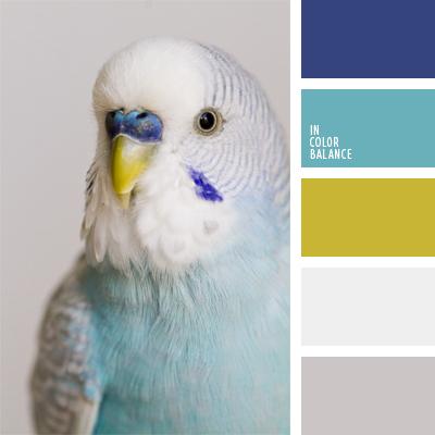 Цветовая палитра №954