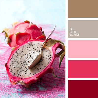 Цветовая палитра №958