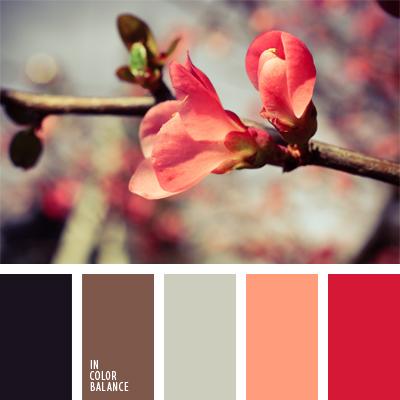 Цветовая палитра №959