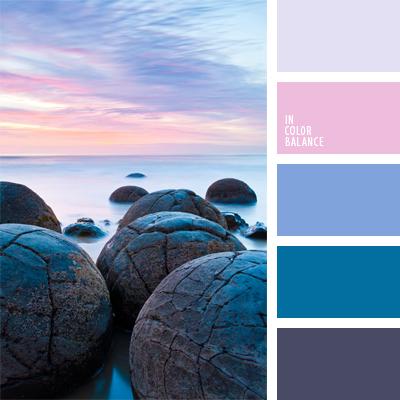 Цветовая палитра №968