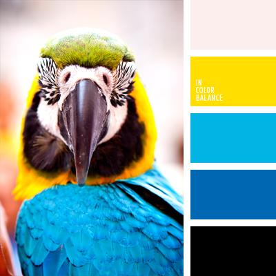 Цветовая палитра №977