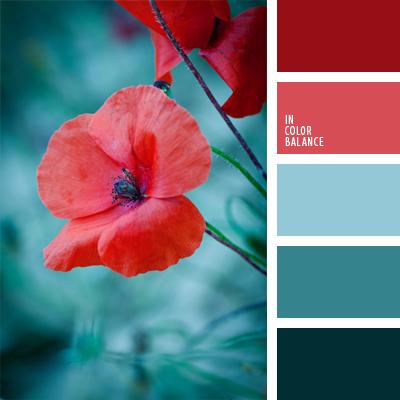 Цветовая палитра №979