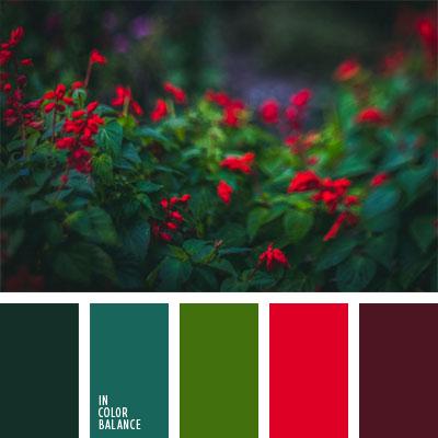 Цветовая палитра №1023