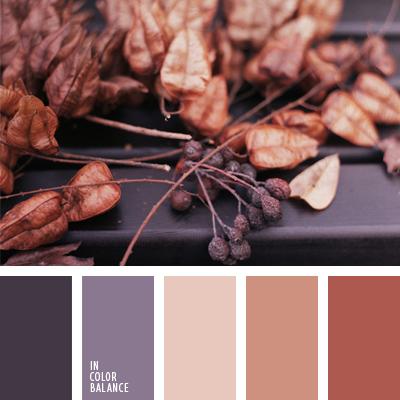 Цветовая палитра №1033