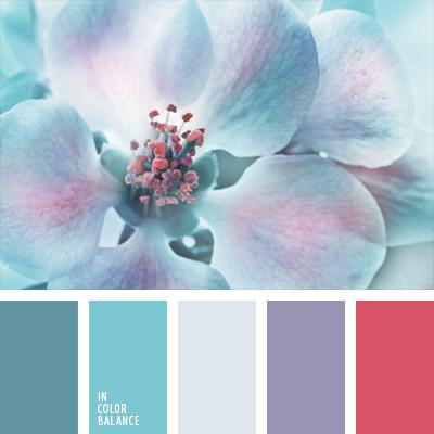 Цветовая палитра №1048