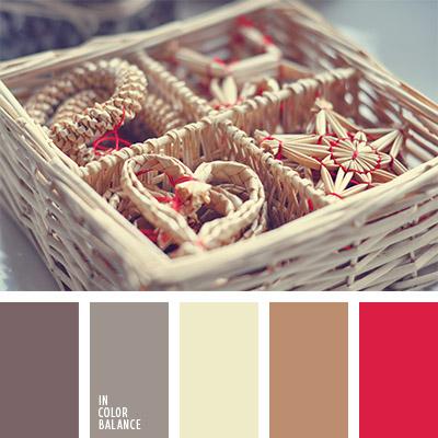 Цветовая палитра №1050