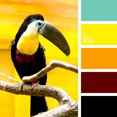 Цветовая палитра №996