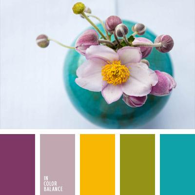Цветовая палитра №997
